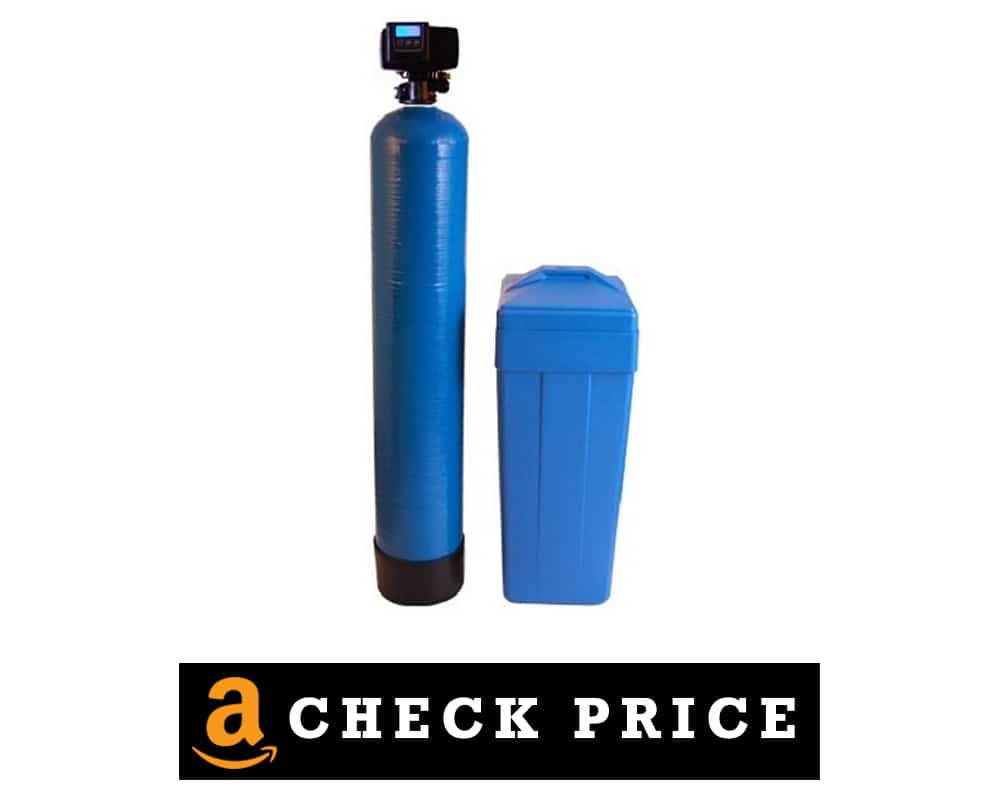 AFW Filters 64k Water Softener