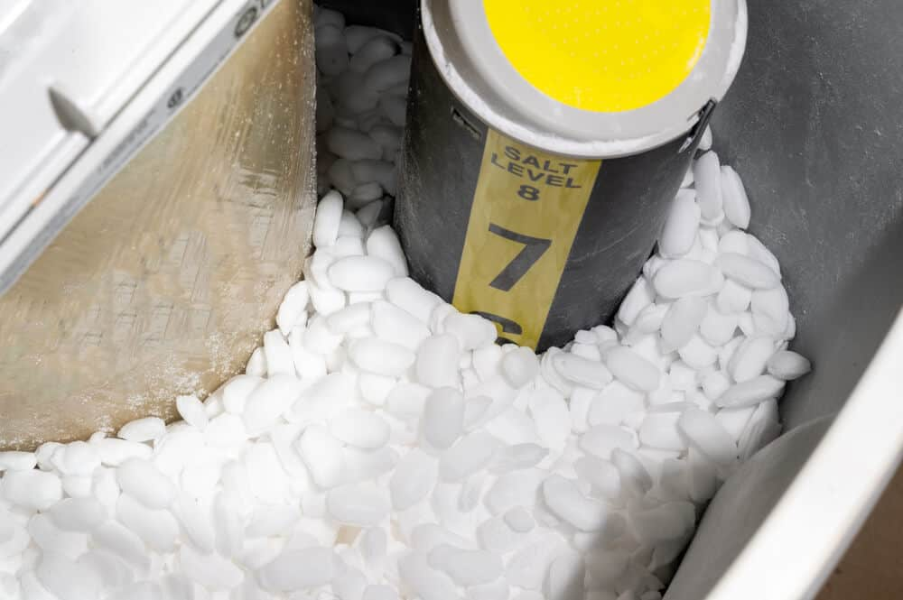 How Much Does It Cost To Replace Resin In Water Softener